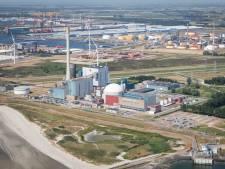 Kerncentrale Borssele zit veilig in de wereldtop