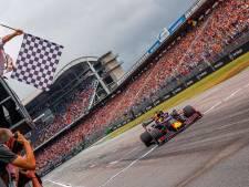 """Pas de Grand Prix de F1 à Hockenheim cette année: """"Pas possible vu les mesures en vigueur"""""""