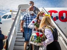 Boosheid bij Patries na onverwachte draai Corendon: 'Mijn huwelijk in Turkije is verpest'