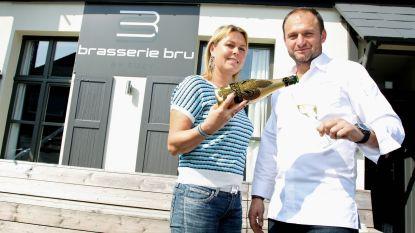 Ex van Wout Bru keert terug naar Frankrijk