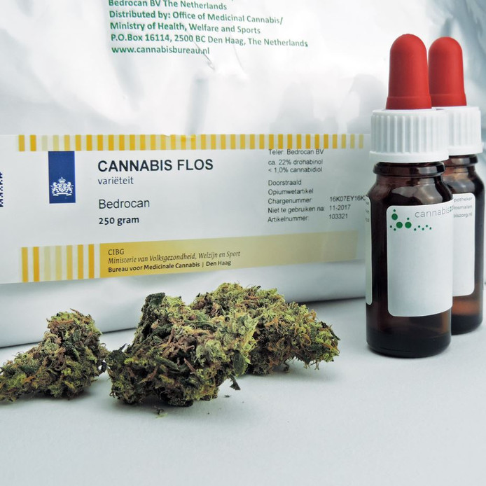 Cannabisapotheek opent deuren in Rosmalen | Den Bosch | AD nl