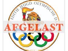 Eerbeekse jongeren blijven dit jaar verstoken van 'Olympisch vuur'