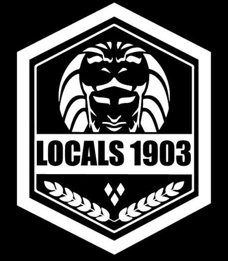 Locals1903 wordt nieuwe exploitant in oude supportershome Bianco Nero