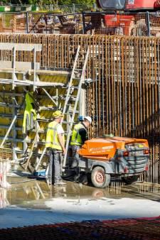 Onderzoek naar handel met voorkennis bij bouwbedrijf VolkerWessels