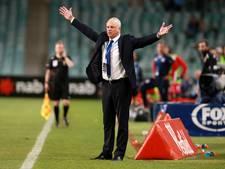 Leidt Arnold 'Socceroos' op WK in Rusland? 'Nog geen aanbieding'