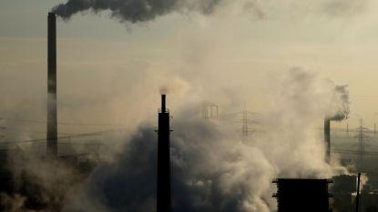 """Ban Ki-moon waarschuwt: """"Generaties lang spijt als we nu niets doen aan klimaatverandering"""""""