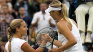 Cibulkova haalt uit naar 'arrogante' Sharapova