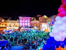 Koningsnacht 2019: volop muziek en kleedjes