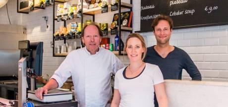 Horecafamilie uit Helmond: 'Seafood Shop is geen fastfood-zaak'
