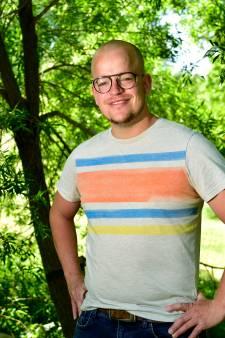Wie helpt bijna blinde, afgekeurde Wolter aan een baan? 'Ik ben verdorie pas 33'