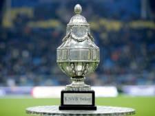 Programma TOTO KNVB-beker: welke twee clubs maken kwartfinales vol?