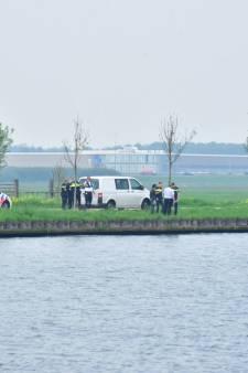 Politie: dood vrouw Schalkwijk is geen  misdrijf