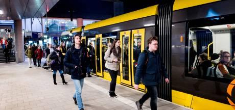 Defecte tram weggesleept, tramverkeer Uithoflijn wordt weer opgestart