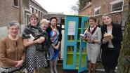 KVLV opent boekenruilkast aan De Rank