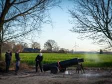 Interesse carbidschieten in deel Betuwe gering: 'We willen het niet verknallen voor volgend jaar'