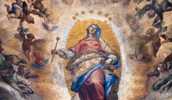 Vaticaan: Gewijde maagd hoeft niet echt maagd te zijn
