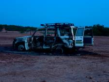 Acht mensen, onder wie zes Franse ngo's, gedood in Niger