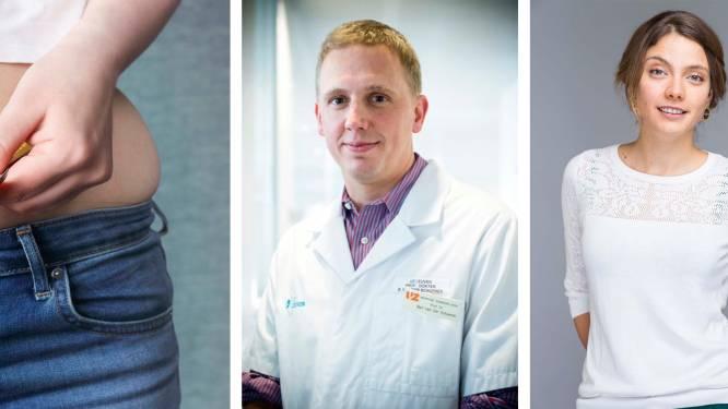 """""""1 op de 2 Belgen is te zwaar"""": twee experts leggen uit hoe je op een gezonde en langdurige manier gewicht verliest"""