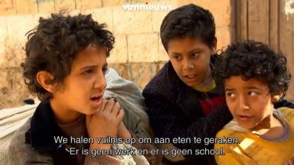 Solidariteitsactie voor Jemen