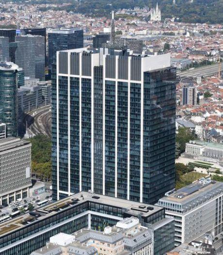 Zweegers verdient bijna half miljard aan verkoop Belgische kantoorkolos