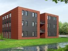 Eerste palen voor 'Polencomplex' Elsenbos gaan deze week de grond in