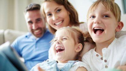 """""""Nieuw samengestelde gezinnen niet killer of complexer dan traditionele"""""""