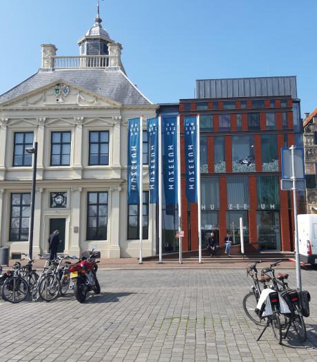 Al verhuist het archief van Vlissingen naar Timboektoe, de Vlissingers blijven het trouw