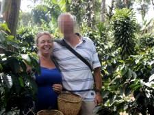 Eis: 8 jaar cel voor echtgenoot Peter P. voor doden Durdana de Bruijn uit Heino op zeiljacht voor Colombiaanse kust