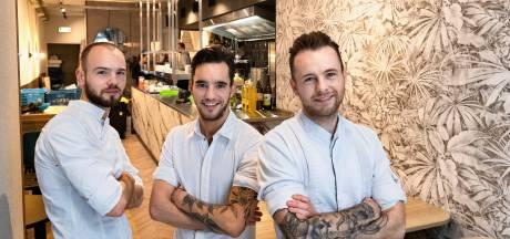 Goyvaerts-broers openen zaak op Stratumseind in Eindhoven
