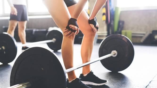 """15 meest gemaakte fouten in de fitness: """"Buikspieroefeningen helpen niet om buikvet weg te krijgen"""""""
