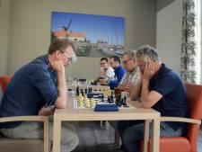 Syntess heeft de beste schakers van Schouwen-Duiveland