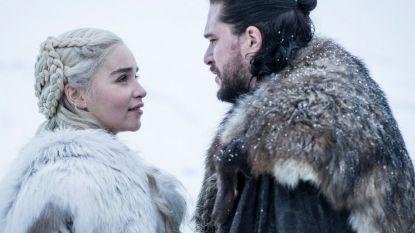 Zoveel verdienden Jon Snow en co. per aflevering van 'Game Of Thrones'