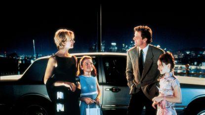 """Cast 'The Parent Trap' houdt na 22 jaar (virtuele) reünie: """"Binnen twee minuten wisten we dat Lindsay Lohan de rol zou krijgen"""""""