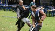 51ste Kesselse Feesten keren terug naar de middeleeuwen