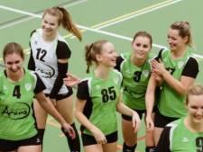 Volleybal: gratis jeugdinterland in Arcus Wijchen