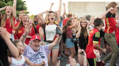 Voetbaloorlog vermeden: stad trekt plan voor WK-scherm op de Markt al na enkele uren in