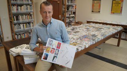 Kunstacademie lanceert Panini-stickerboek als alternatief voor afgelaste eindejaarstentoonstelling