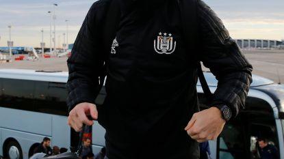 """""""Ik had een akkoord met FC Porto"""""""