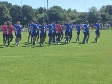 De Graafschap mag trainingsveld van SVDW'75 weer op