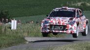 Renties Ypres Rally 2019 geen KP op vrijdag in Poperinge