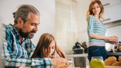 Bijna 37.000 Belgen maken gebruik van corona-ouderschapsverlof