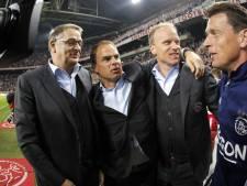 De Boer en Spijkerman tekenen voor vier jaar bij Ajax