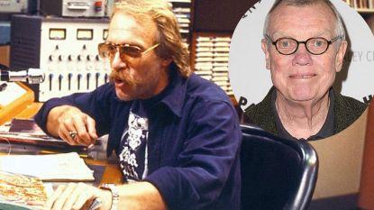 'Police Academy'-regisseur Hugh Wilson overleden