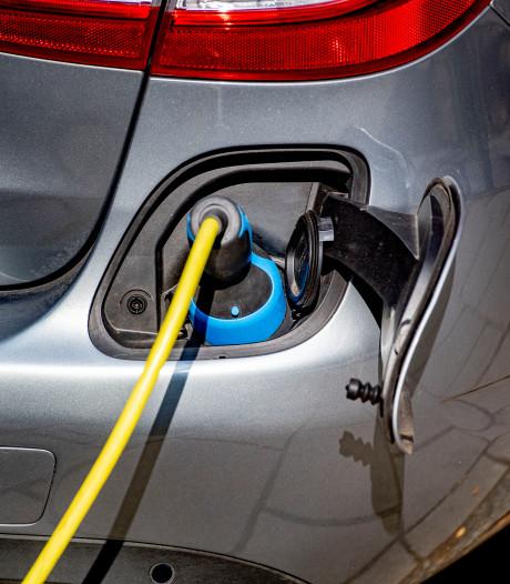 Toch geen elektrische deelauto in Woerden: verhuur van de auto's is niet toegestaan