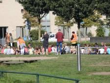Gaslek bij Apeldoornse Montessorischool blijkt loos alarm