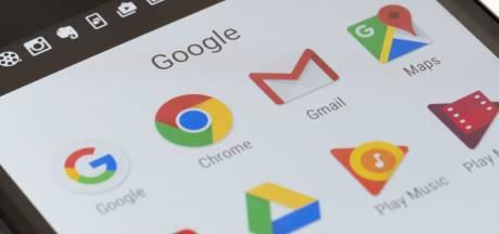 Google zwicht voor Brussel en past Android-telefoons aan