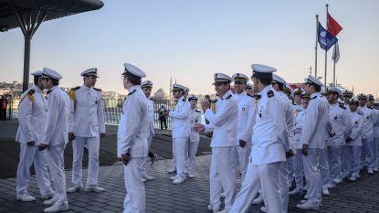 Twintig dagen rijverbod voor geïntoxiceerde marinier
