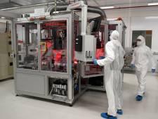 Miljardeninvestering Volkswagen in batterijenfabriek