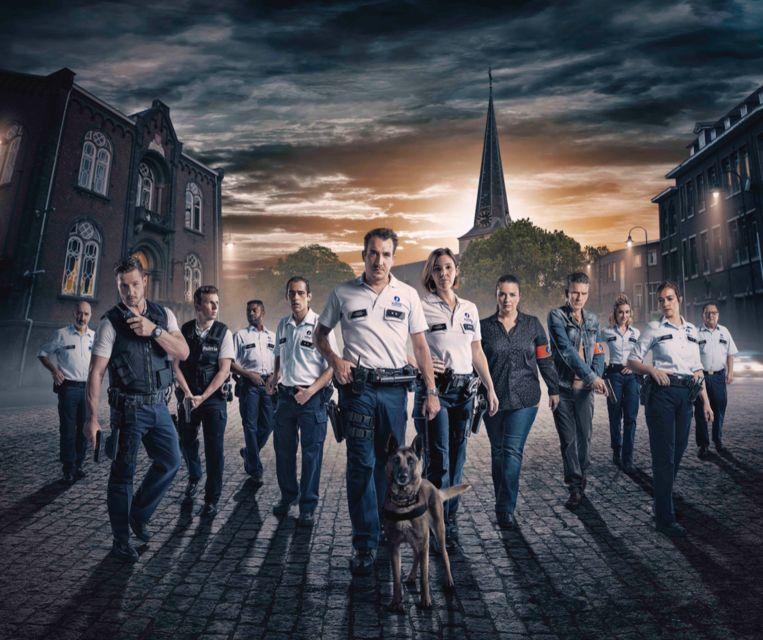 De Buurtpolitie krijgt derde film.