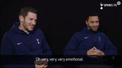 """""""Een voetbalgenie in hetzelfde rijtje als Maradona en Ronaldinho"""": Spurs (en Vertonghen) wuiven Dembélé emotioneel uit"""